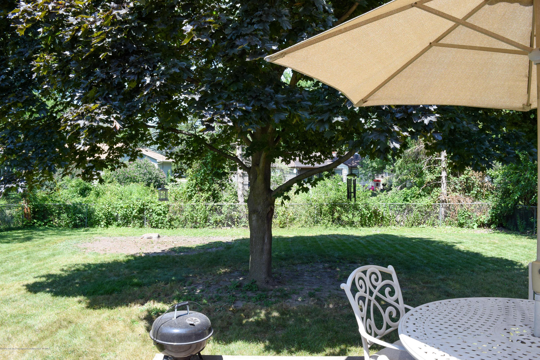 4624 Norwick St - Backyard - 28