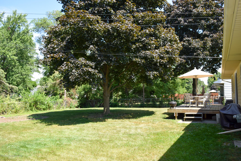 4624 Norwick St - Backyard - 29