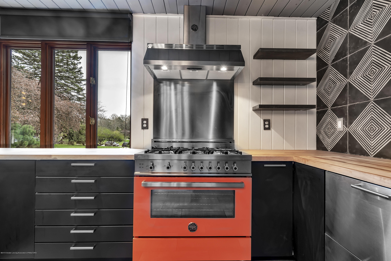 4702 Huron Hill Dr - Kitchen - 15