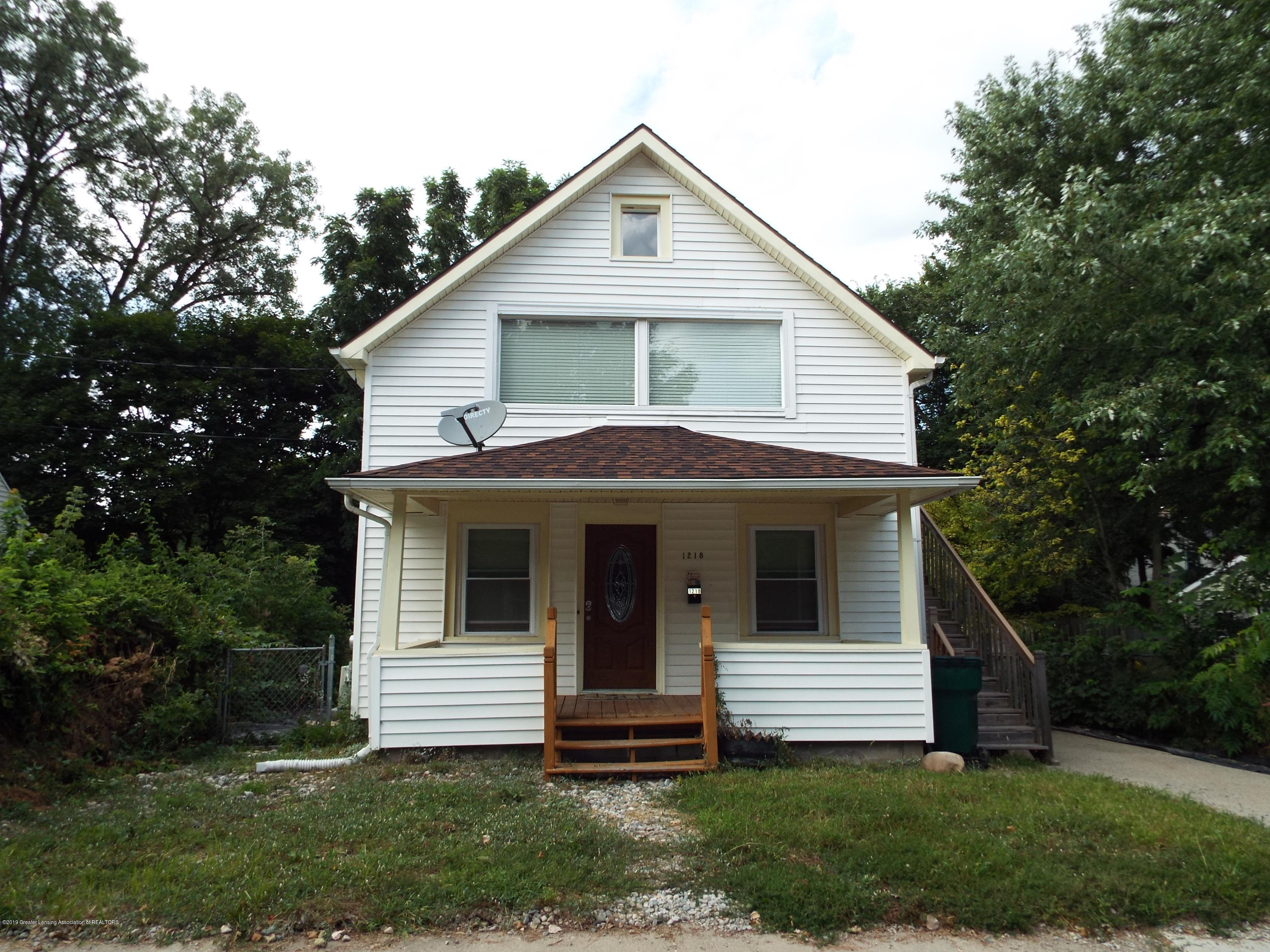 1218 Theodore St - Your Next Home! - 1