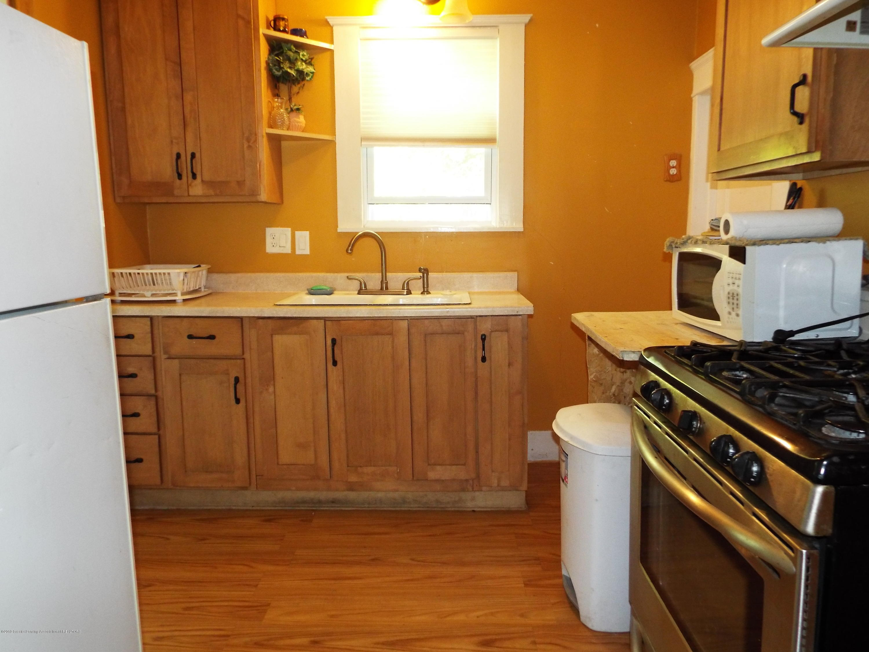 1218 Theodore St - Kitchen - 13