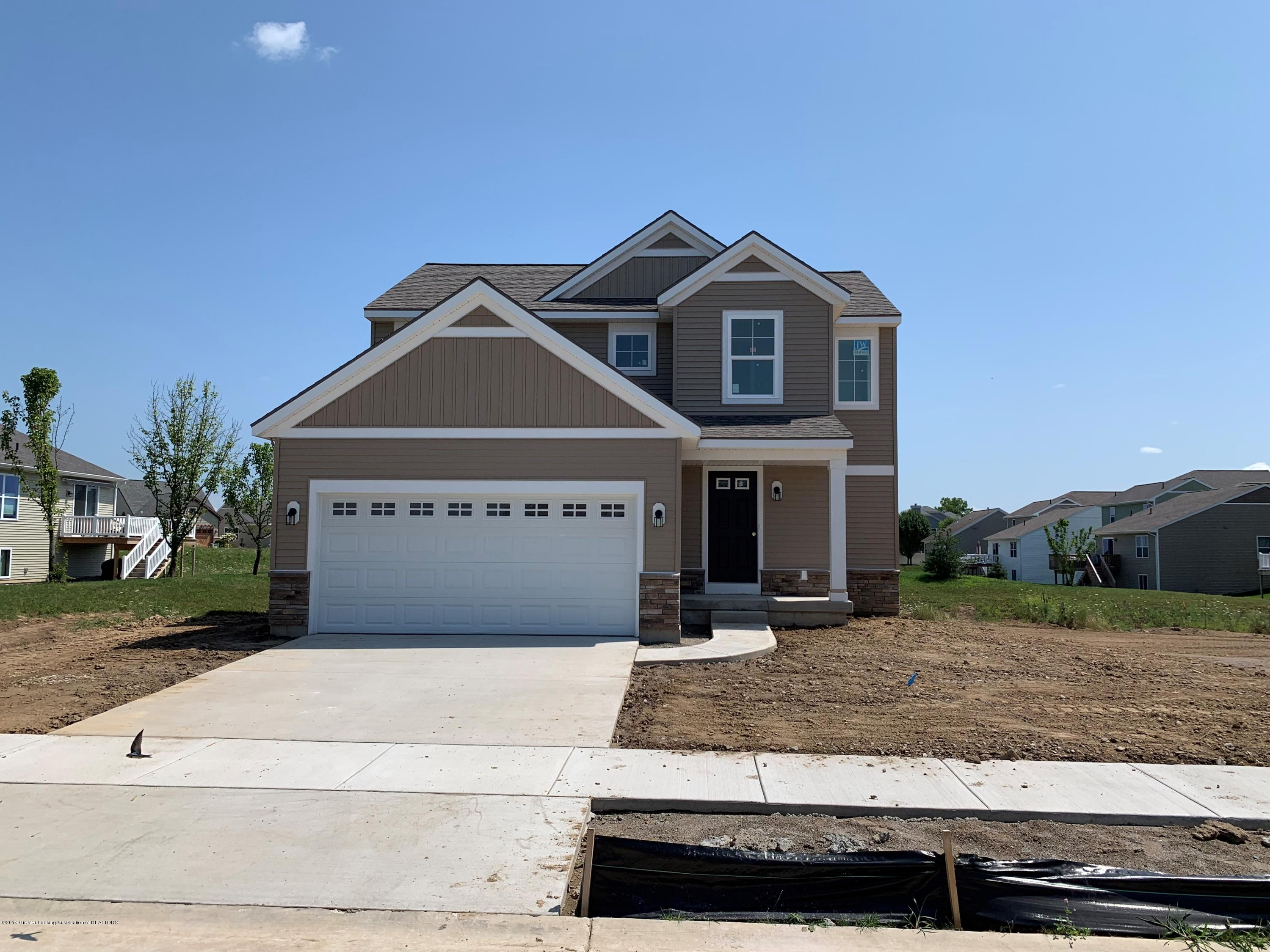 11736 Hickory Dr - Street View - 1
