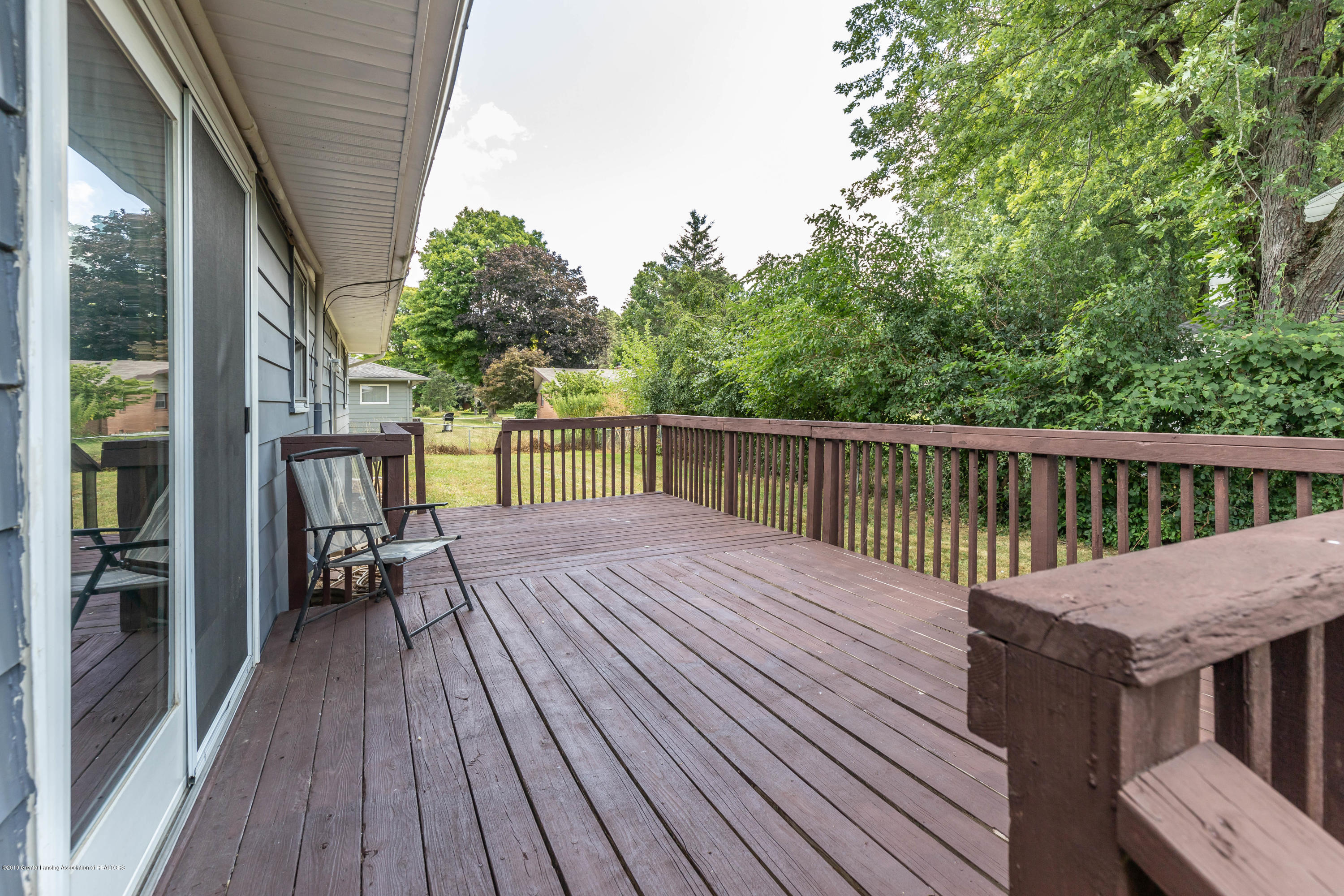 1529 Birchwood Dr - deck - 28