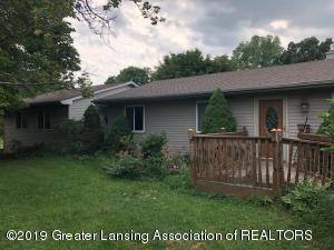 Property for sale at 5181 Morrice Road, Webberville,  Michigan 48892