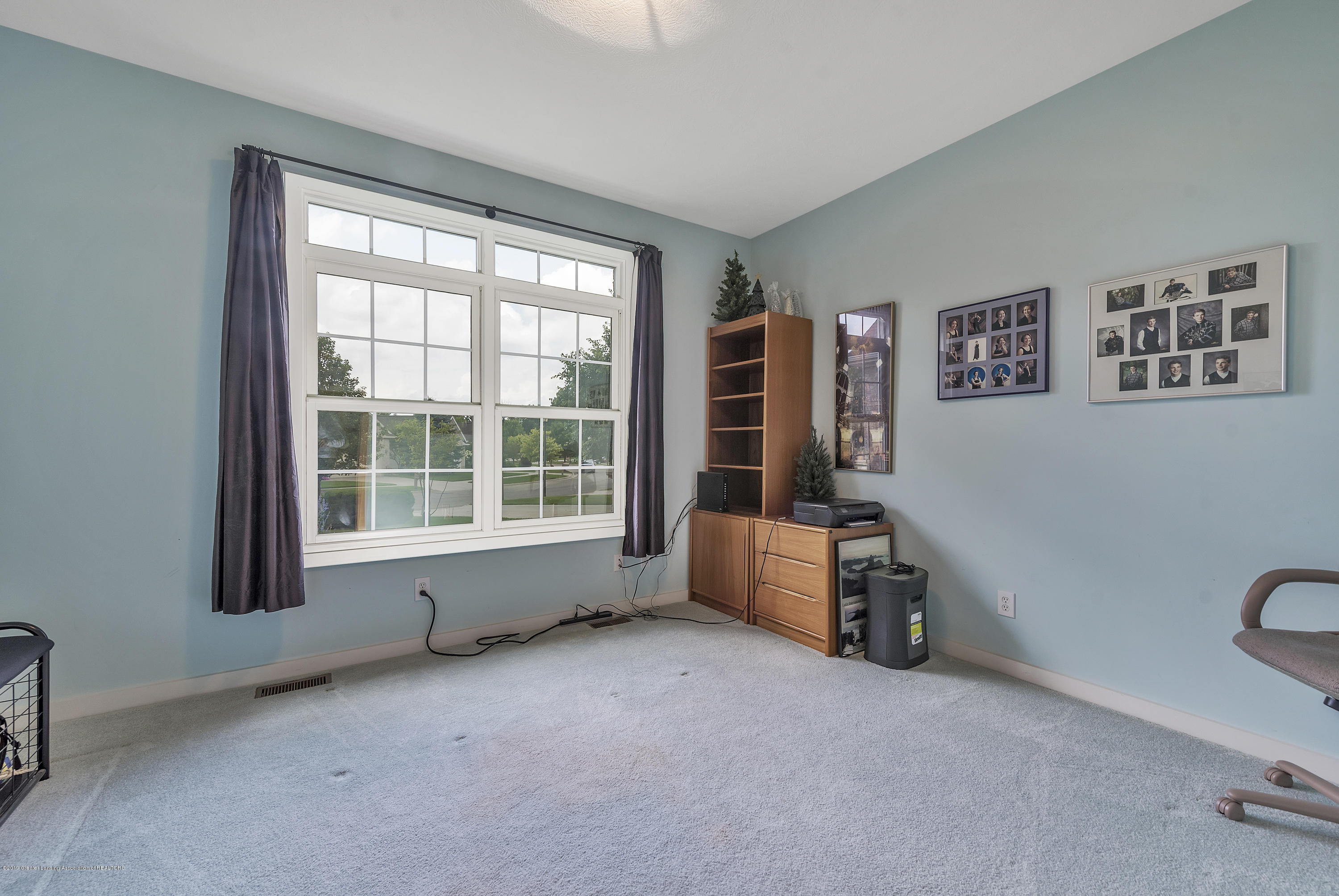2327 Sapphire Ln - Study or potential 2nd BR - 19