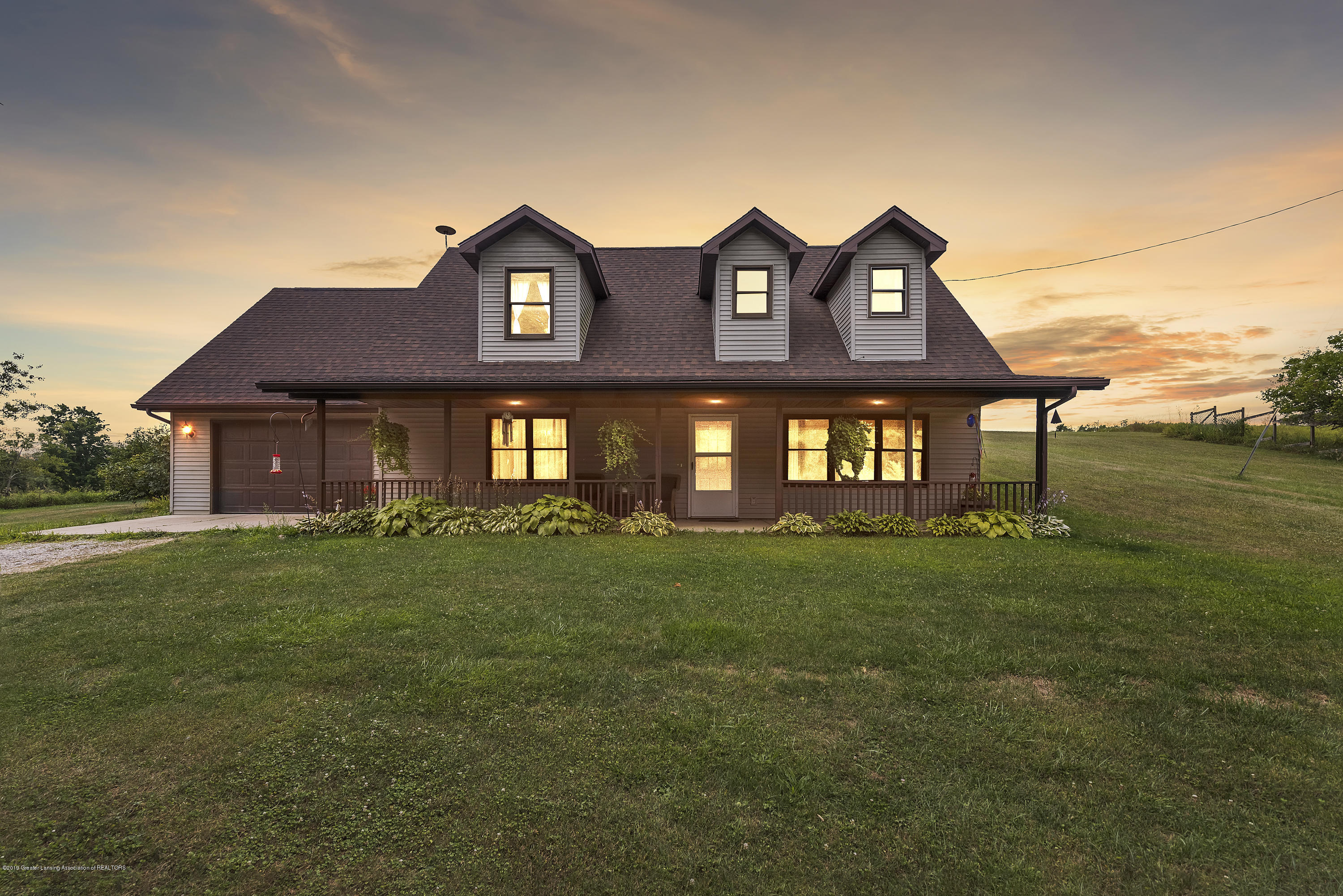 23775 20 Mile Rd - Front - 1