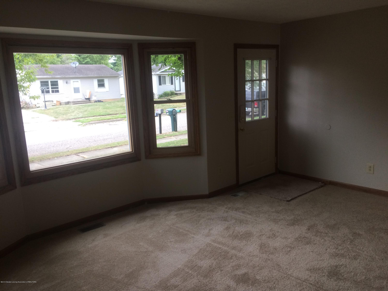 2421 Radford Rd - Living Room - 2