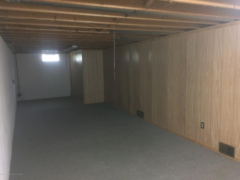2421 Radford Rd - Basement - 10