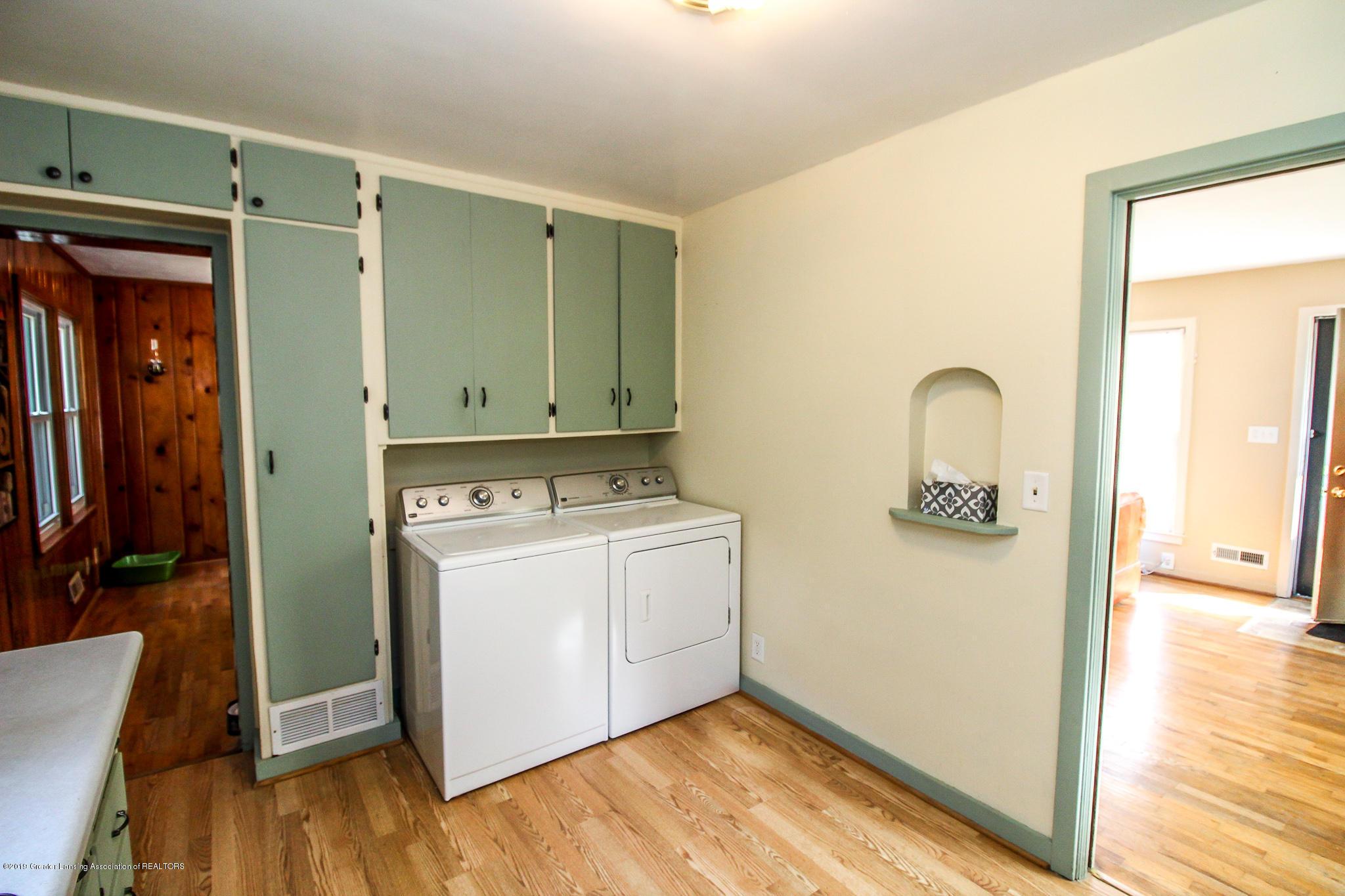 1931 Cumberland Rd - Laundry Area - 12