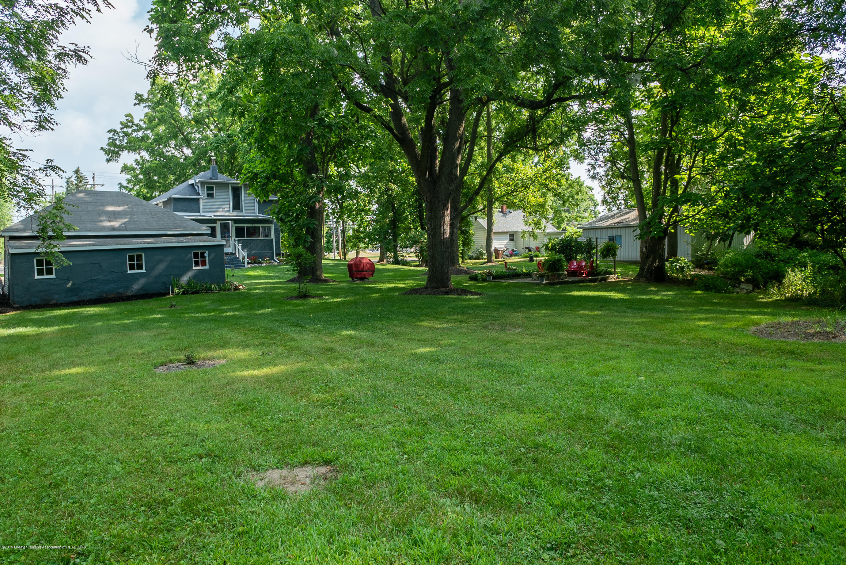 4887 E Willoughby Rd - 4887 Willoughby Rd Holt MI8 - 8