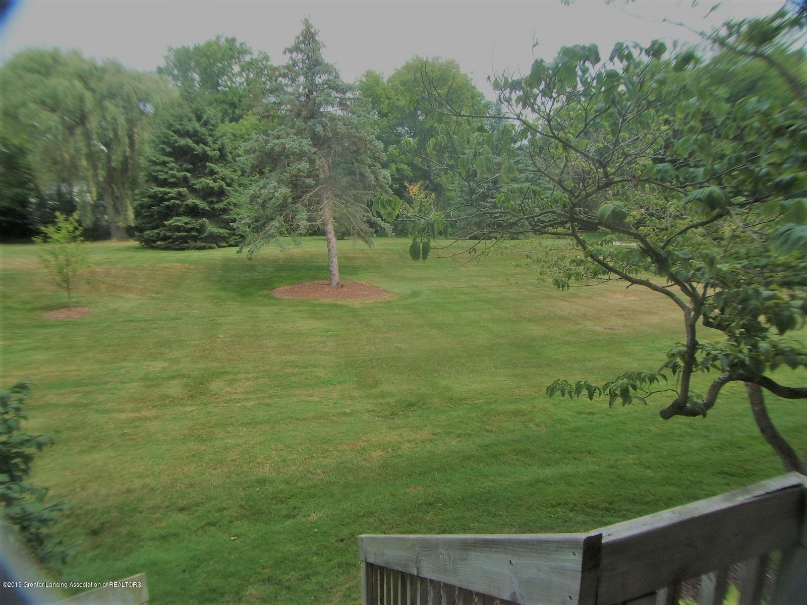 2934 Mt Hope Rd 01 - View out back door - 6