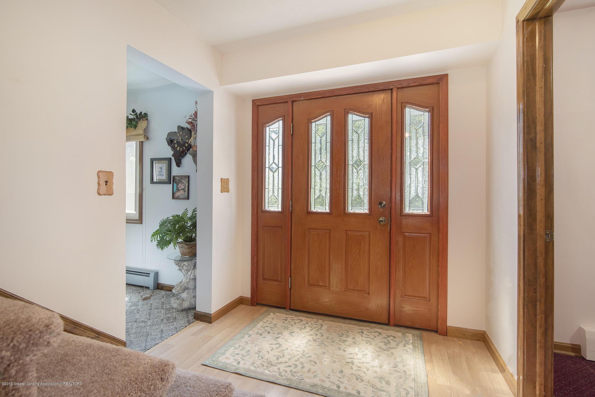 11807 Upton Rd - Front Door - 2