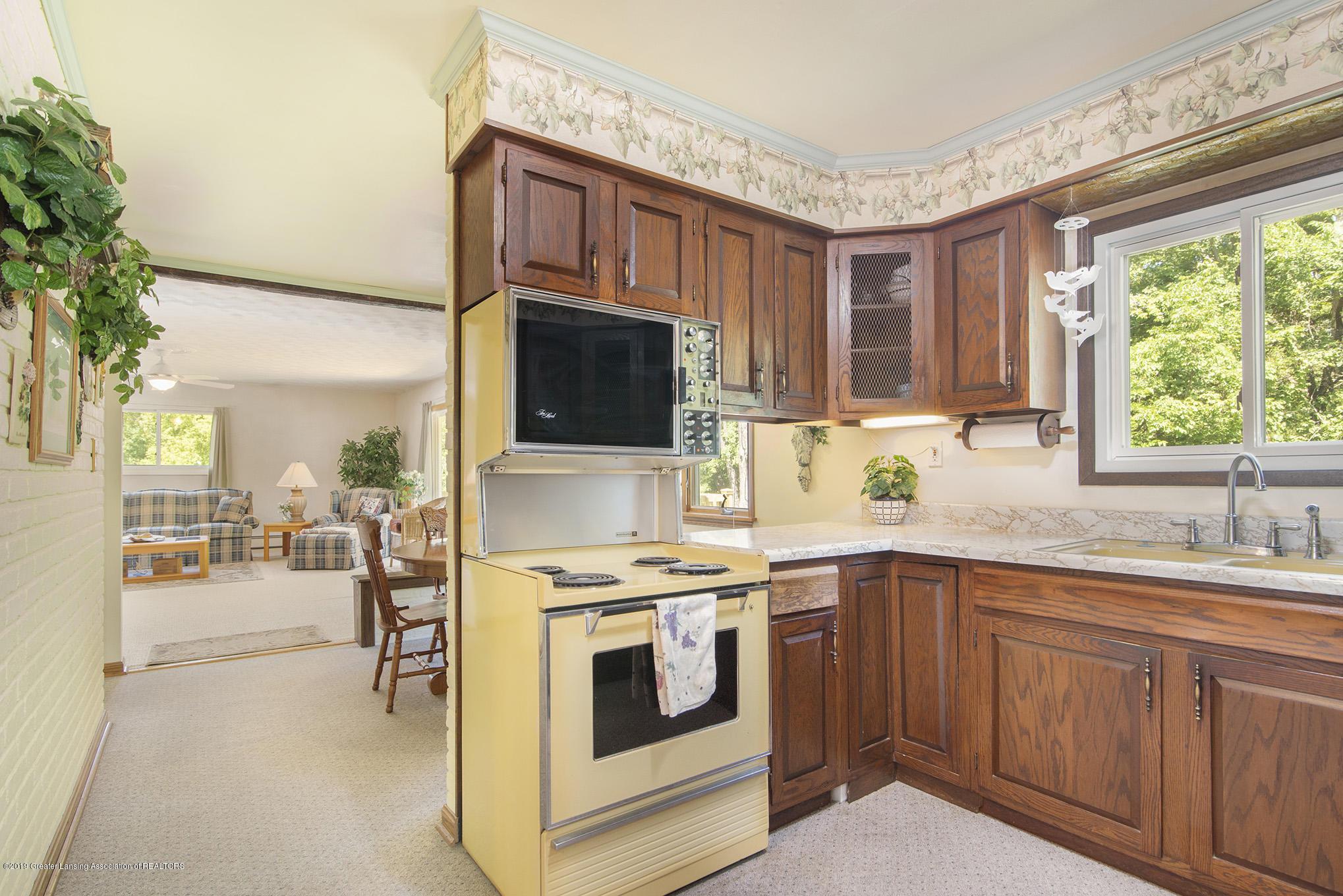11807 Upton Rd - Kitchen - 5