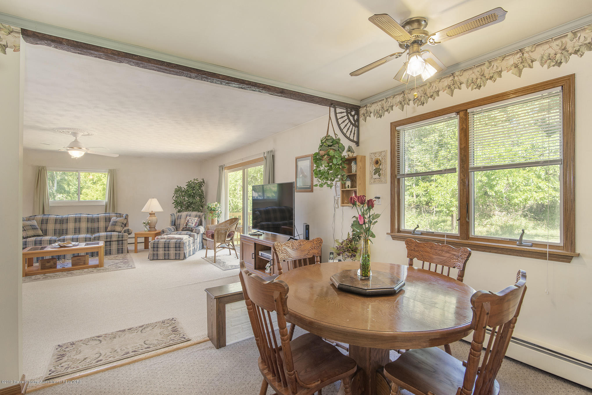 11807 Upton Rd - Breakfast Nook/Family Rooms - 8