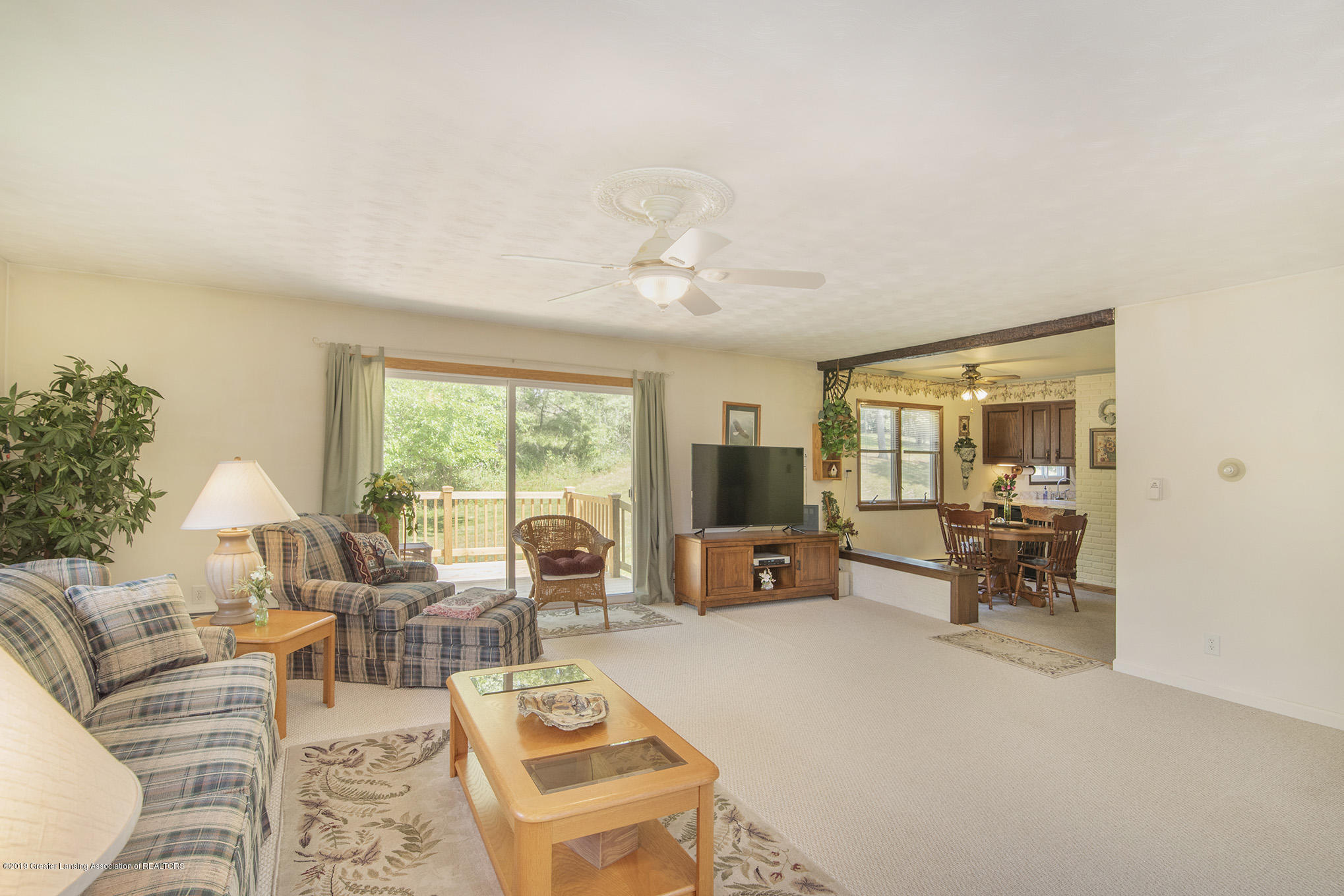 11807 Upton Rd - Family Room - 11