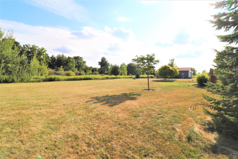 2344 Kristen Way - 44 Ext backyard trees - 48