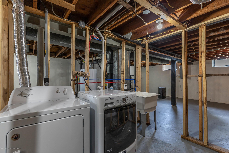 5010 Kessler Dr - Laundry/Basement - 15