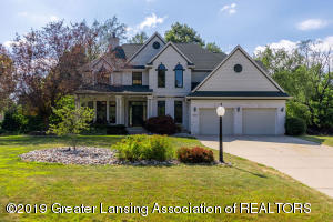 3369 Camino Del Sol Drive, Williamston, MI 48895