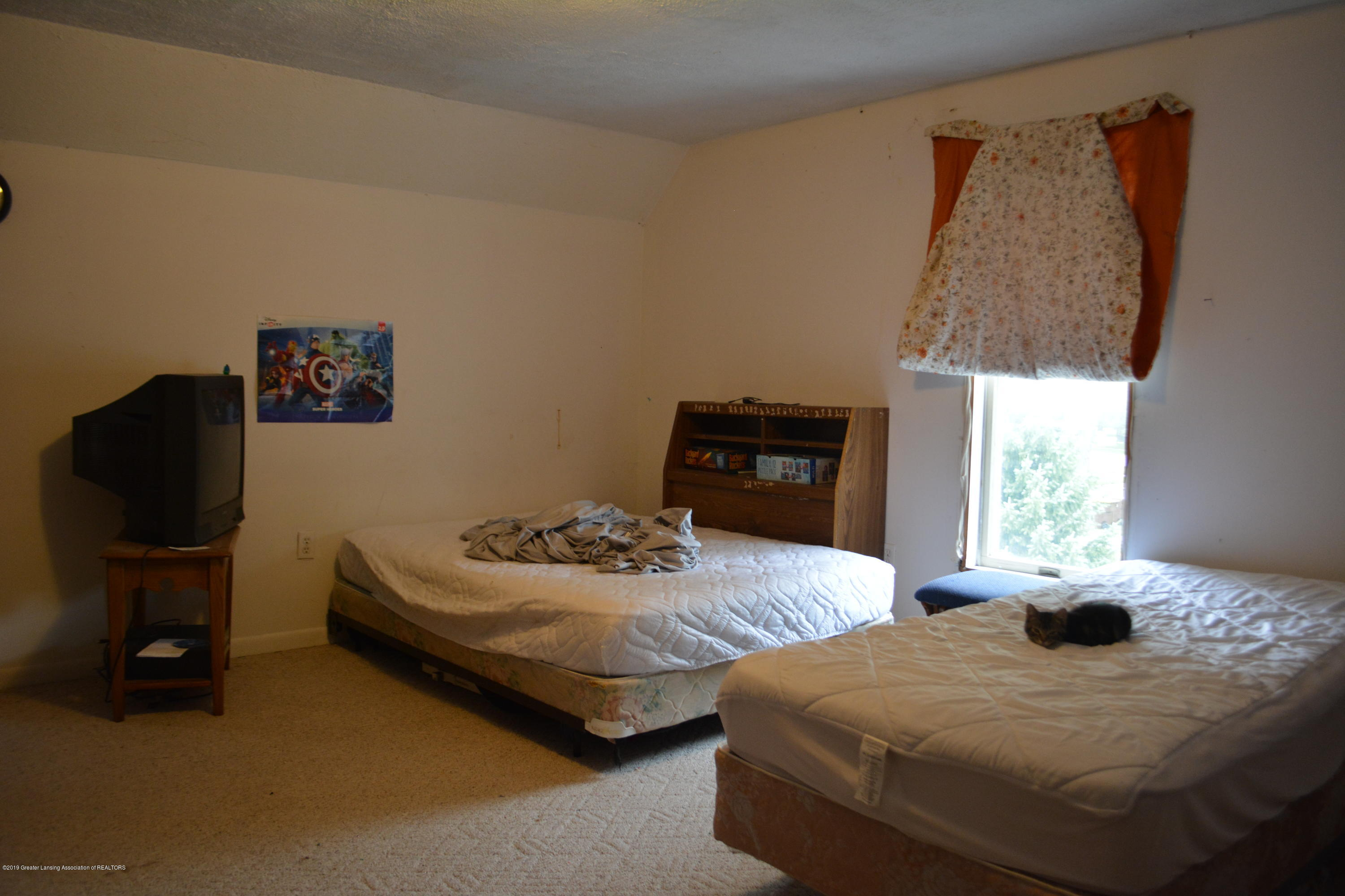 105 W Floral Ave - Bedroom - 9