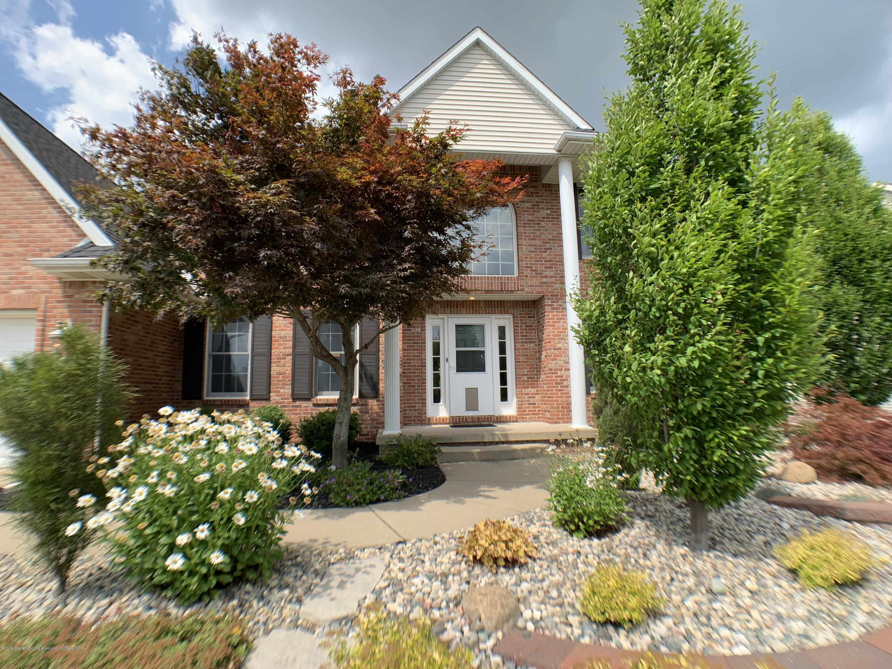 3150 Crofton Dr - Ext Front - 4