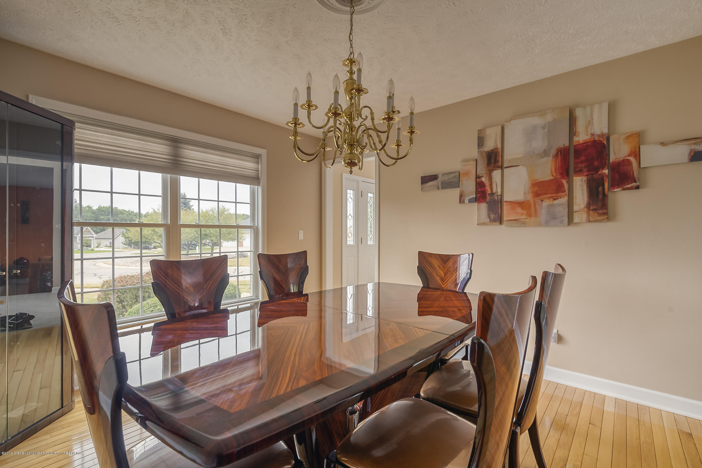 1110 Candela Ln - FORMAL DINING ROOM - 8