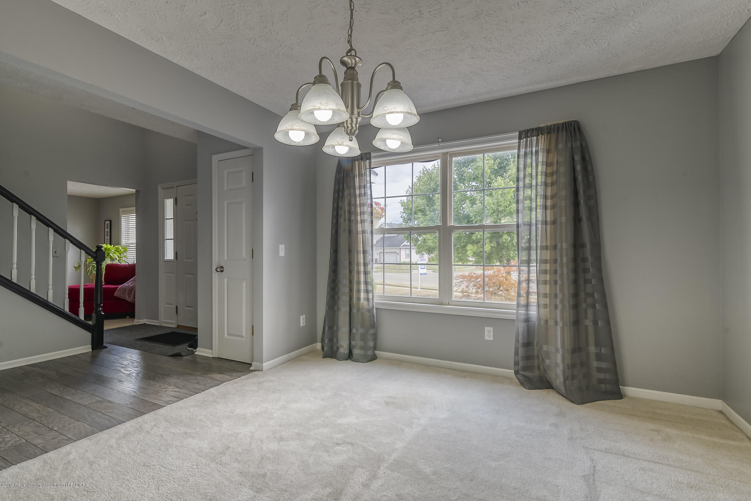 5712 Nightingale Dr - DINING ROOM - 2