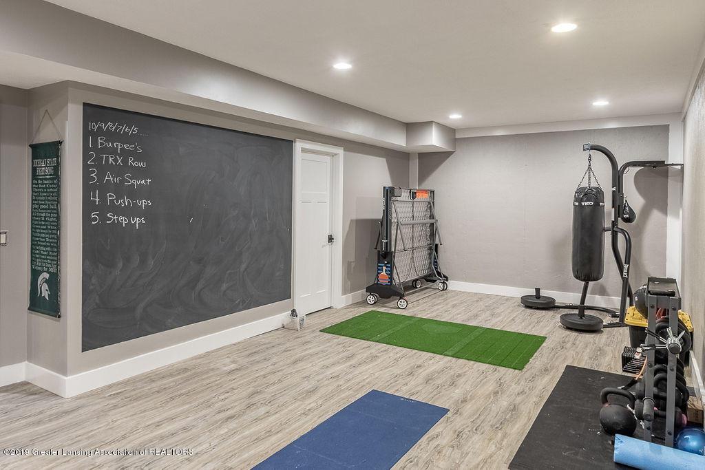6405 Heathfield Dr - Exercise Room - 73