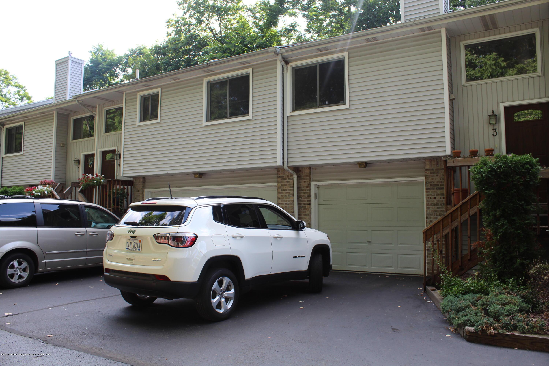 5041 W Willoughby Rd APT 3 - Condo #3 - 1