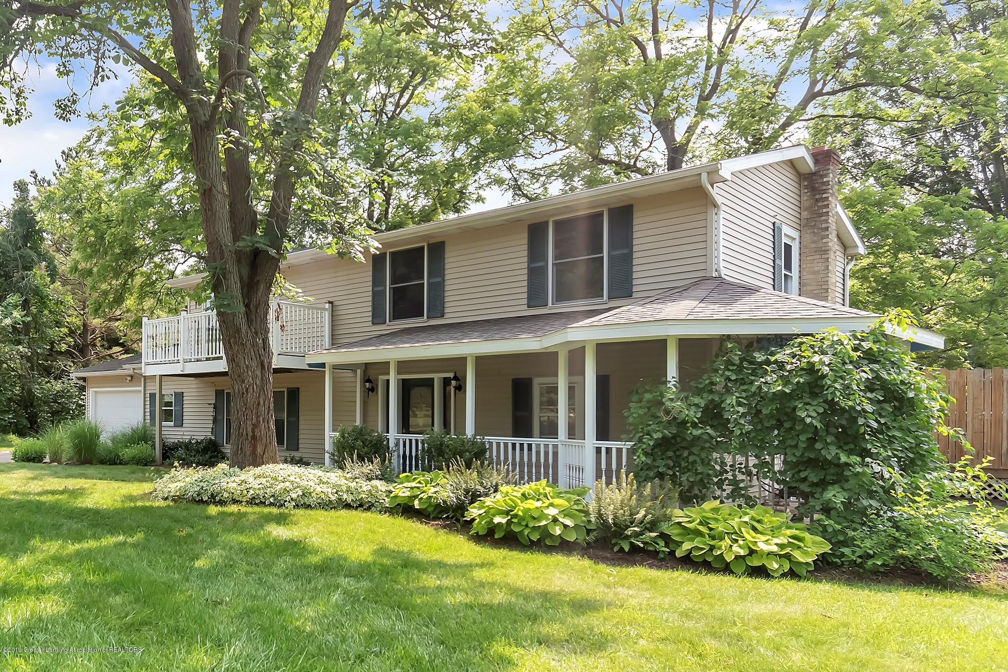 5891 Zimmer Rd - New front - 1