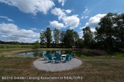 4241 Whittum Rd - Patio by the Pond - 5