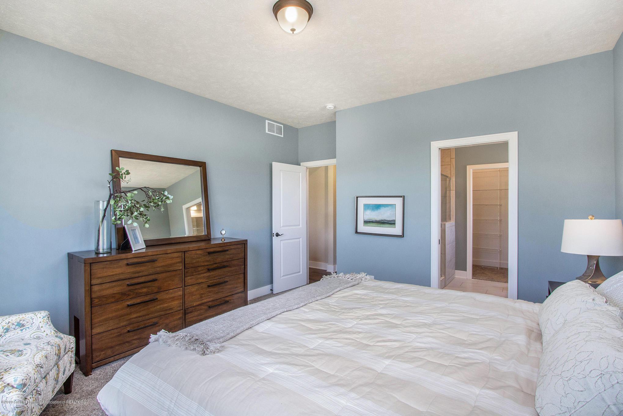 2782 Carnoustie Dr - Master Bedroom - 10