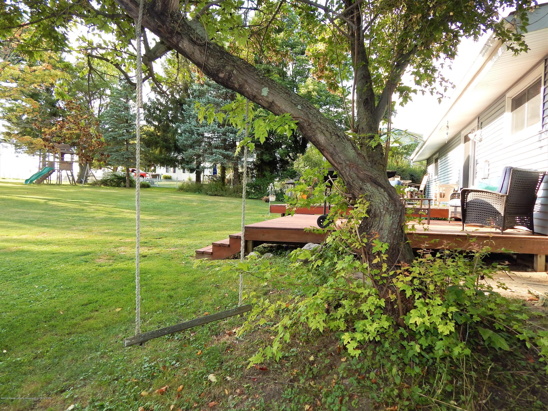 13444 Tiffin St - Backyard - 10