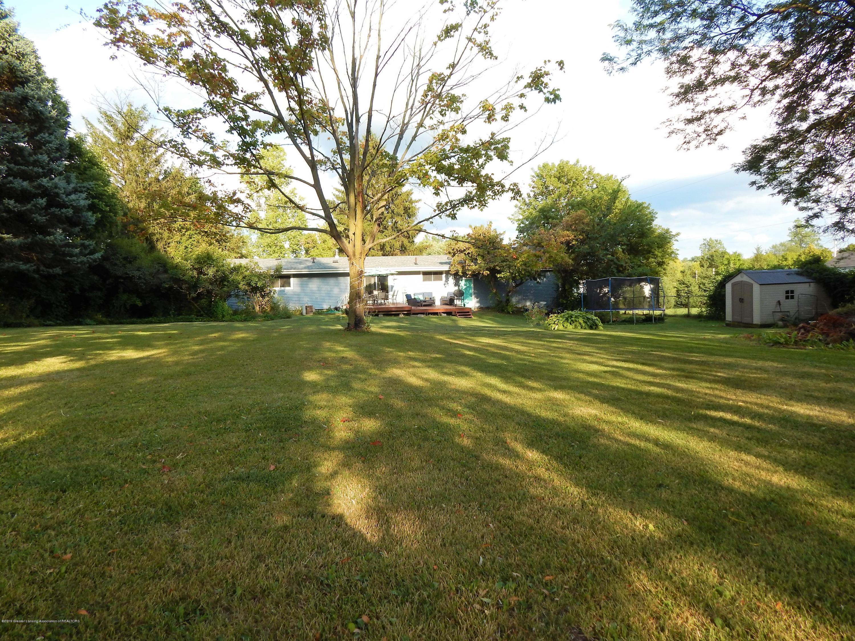 13444 Tiffin St - Backyard - 35