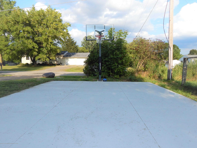 13444 Tiffin St - Basketball Court - 32