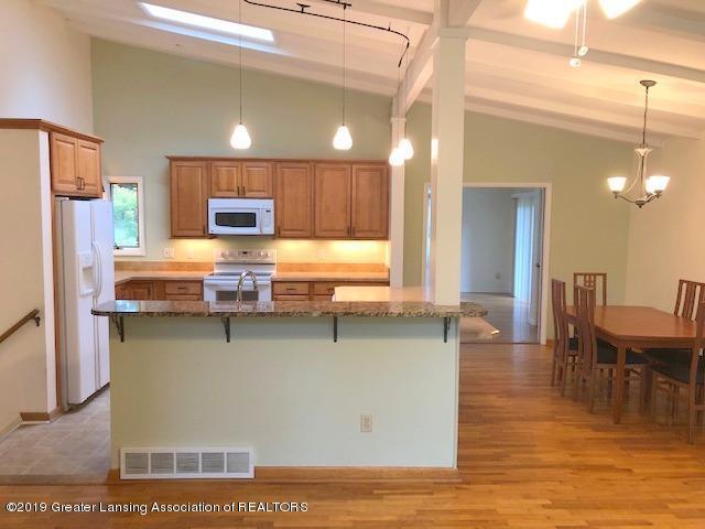 2007 Navaho Trail - Kitchen / Dining Area - 8
