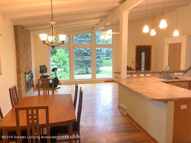 2007 Navaho Trail - Kitchen / Family Room - 12