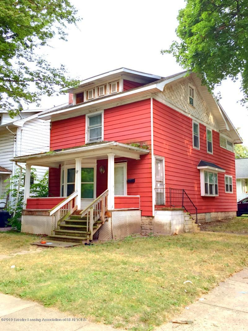 127 Smith Ave - Front - 1