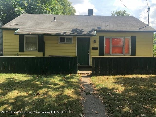 323 S Foster Ave - Front - 1