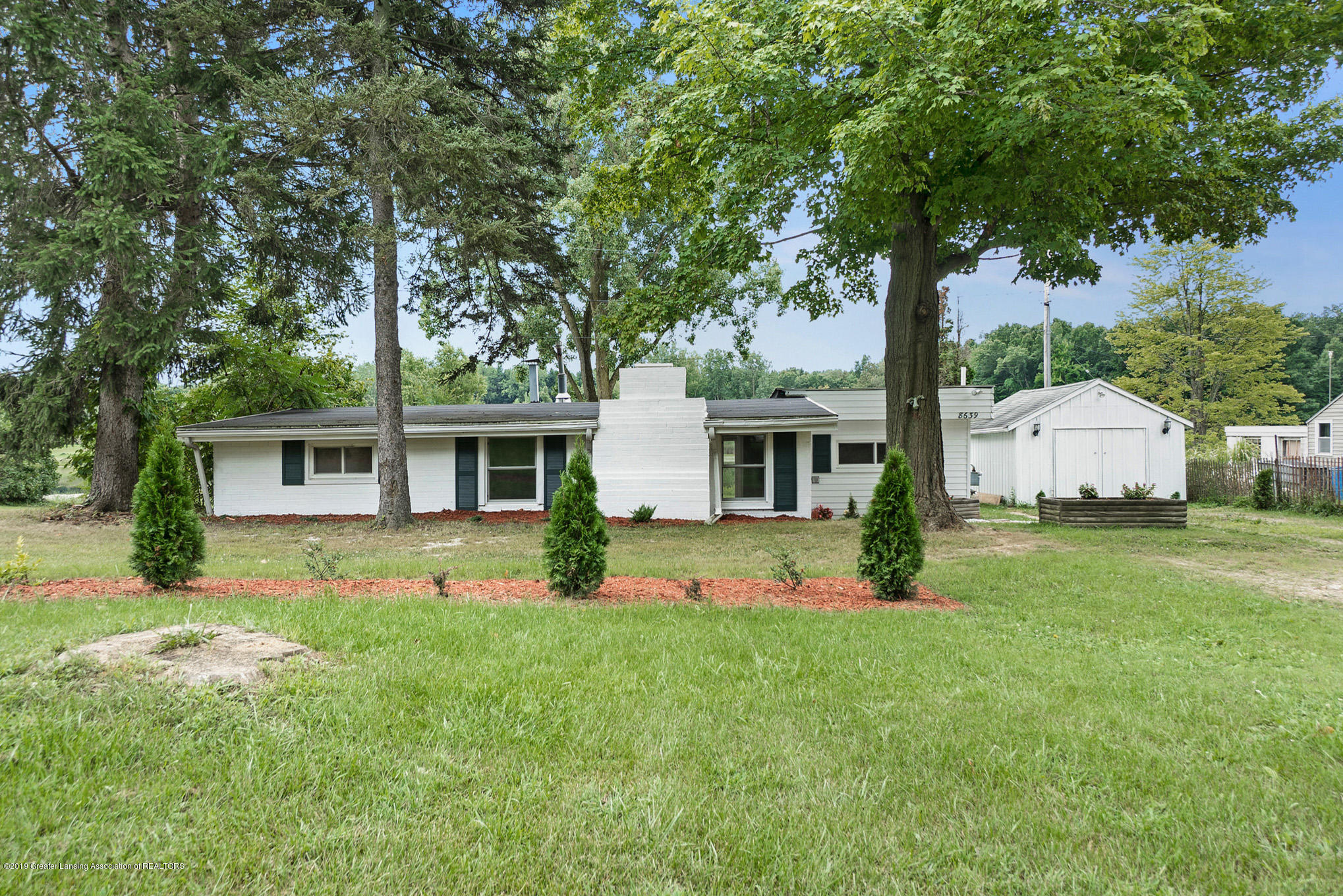 8639 Moon Lake Dr - Front - 1