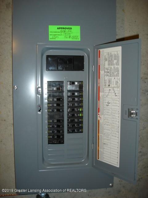 1506 S Lansing St - ELECTRICAL PANEL - 18
