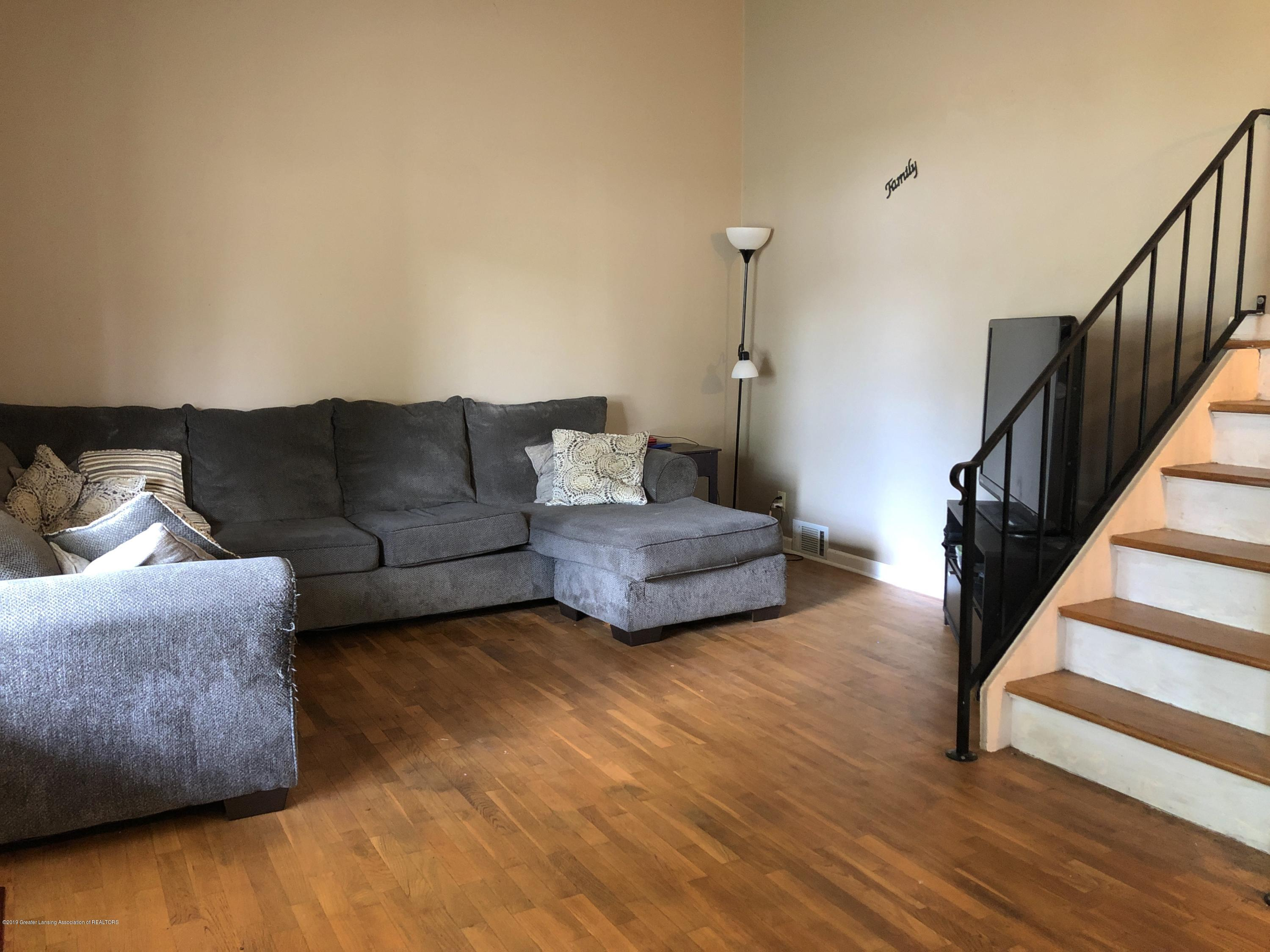 4622 Burchfield Ave - Living Room - 2