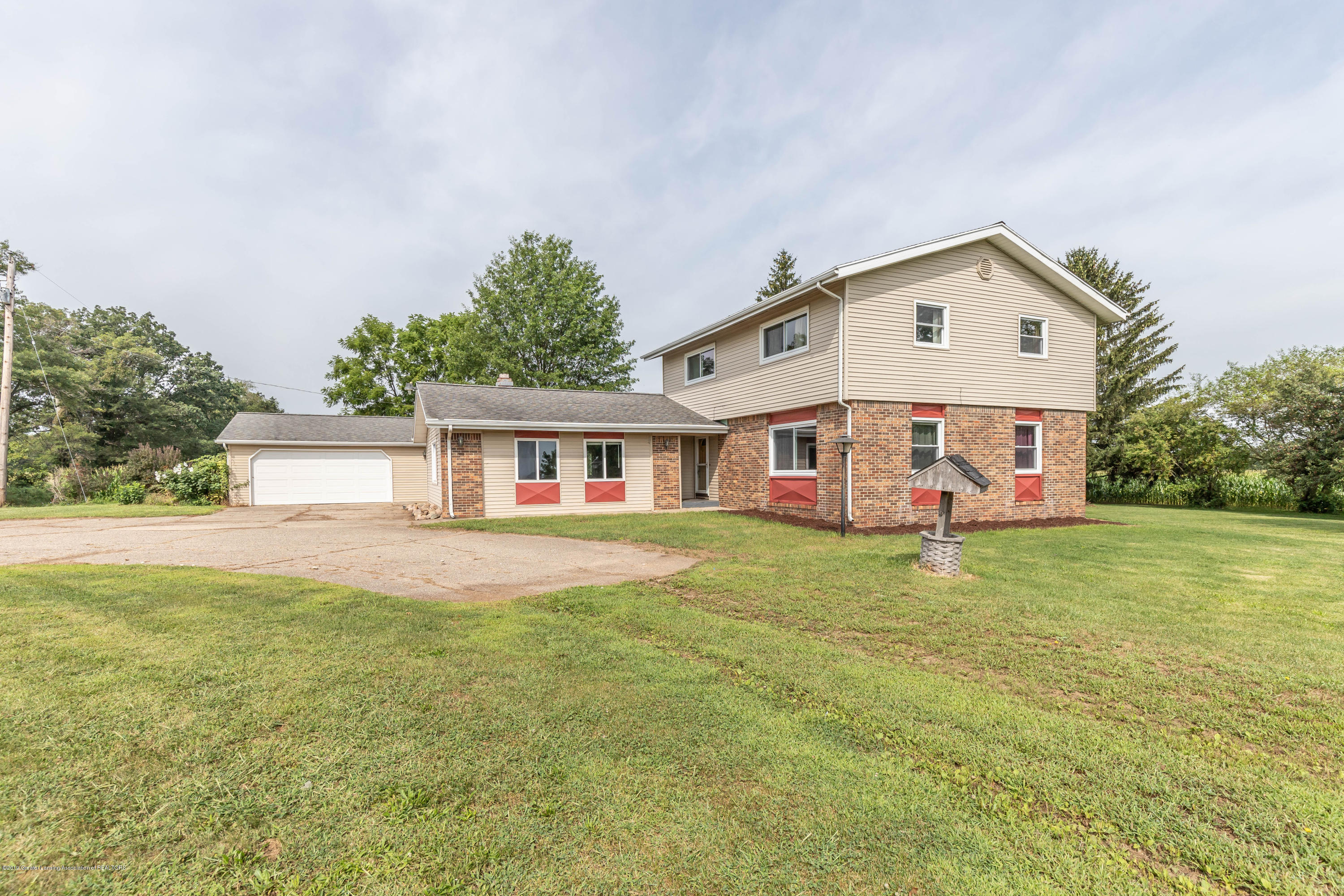 7819 Eaton Rapids Rd - FRONT - 1
