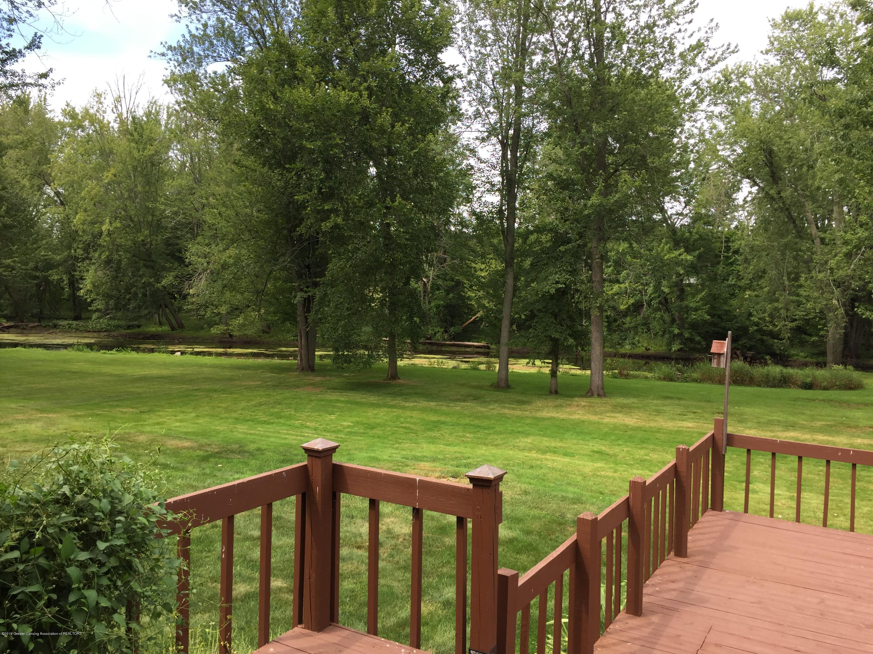 805 E Dill Dr - Enjoy the River Stream in Your Backyard - 93
