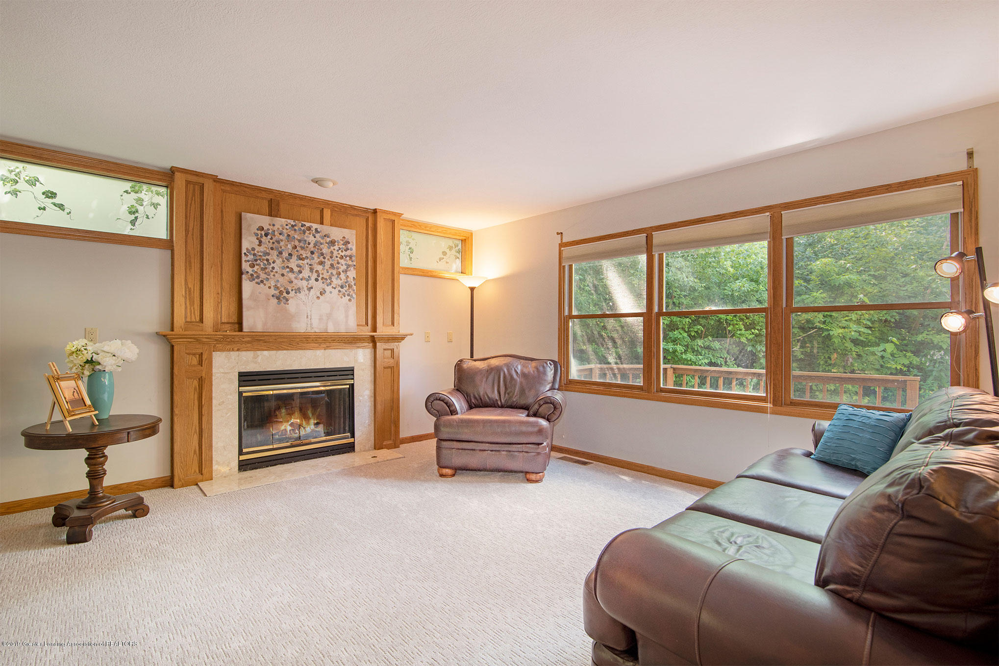 4341 Heartwood Rd - Living Room - 6