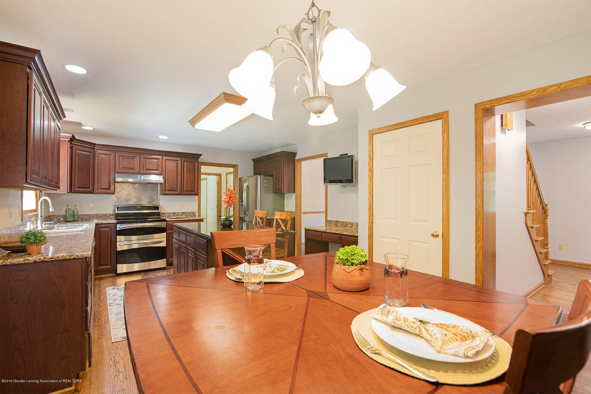 4341 Heartwood Rd - Kitchen - 12