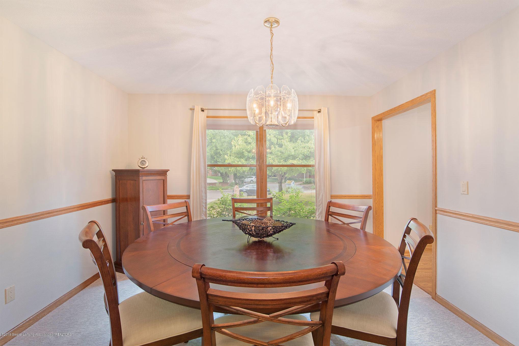 4341 Heartwood Rd - Formal Dining Room - 22