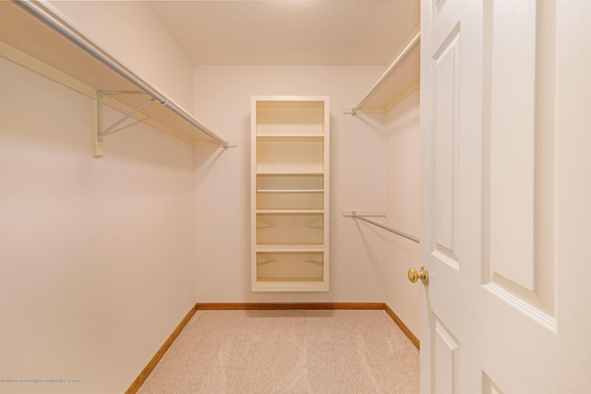 4341 Heartwood Rd - Closet - 26