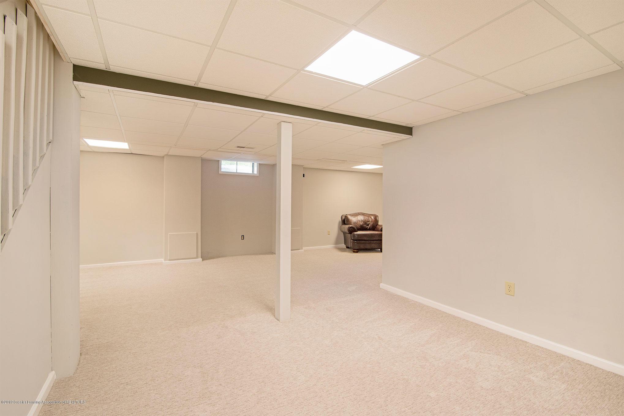 4341 Heartwood Rd - Rec room - 34