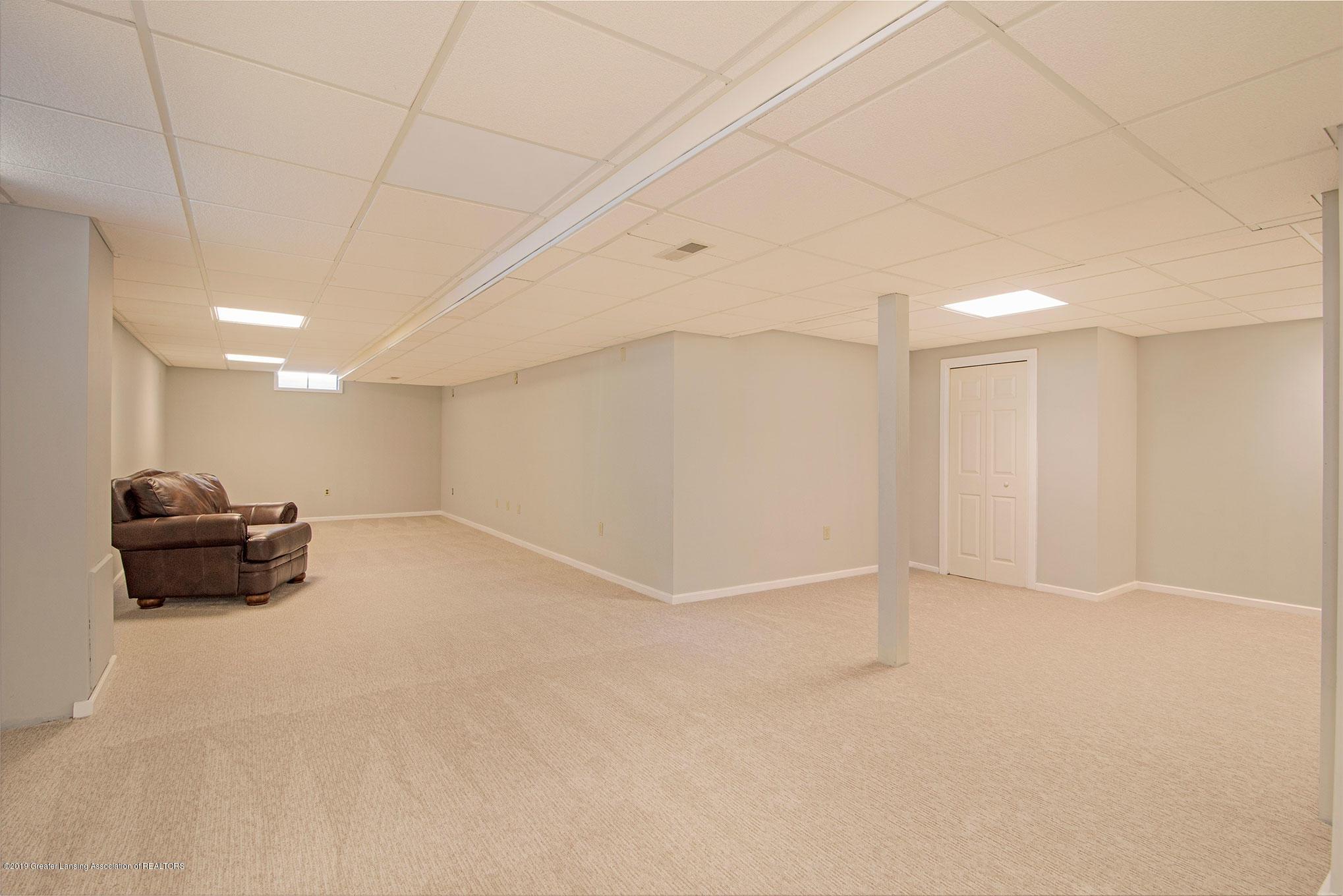 4341 Heartwood Rd - Rec room - 35