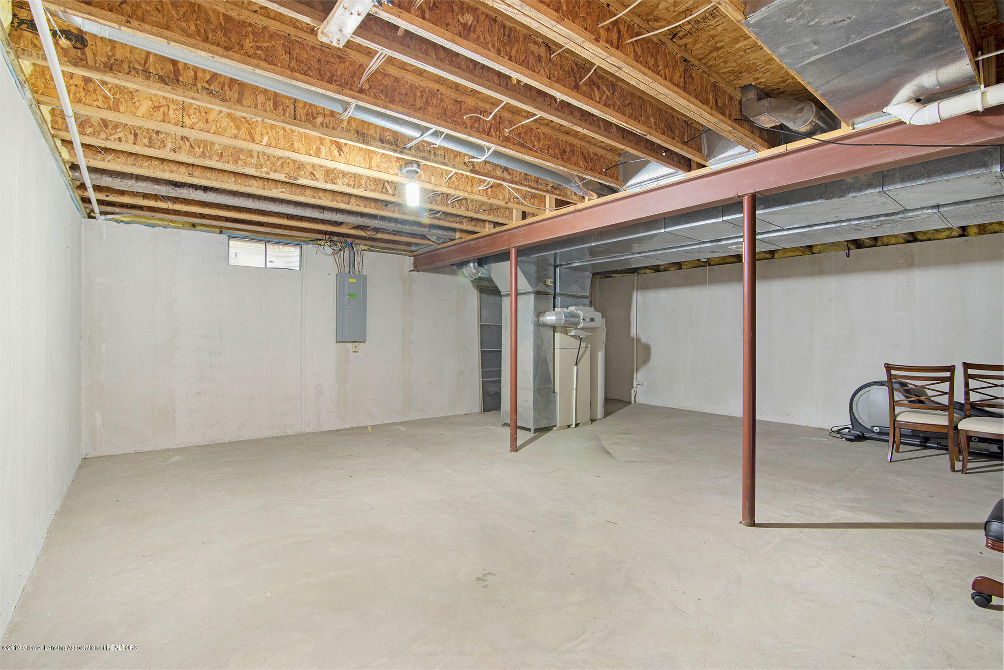4341 Heartwood Rd - Basement - 36